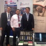 BassTech at American Coatings Show